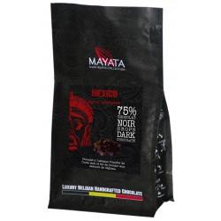 Mexico - Selva Tabasceno 75% - 1Kg